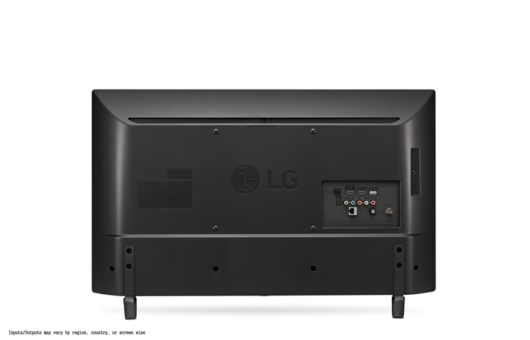 how to connect usb to lg tv