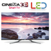 LED TV 3D LG 47 47LM960V FULL HD TDT HD SMART TV